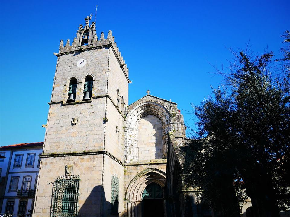 Iglesia de Nuestra Señora de Oliveira, Guimaraes