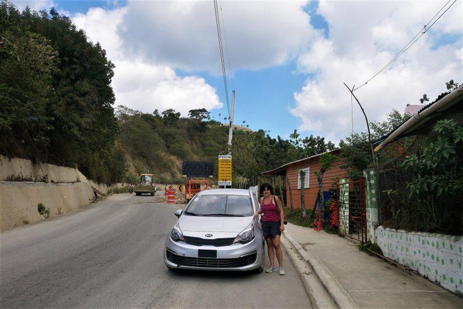 Conducir por República Dominicana