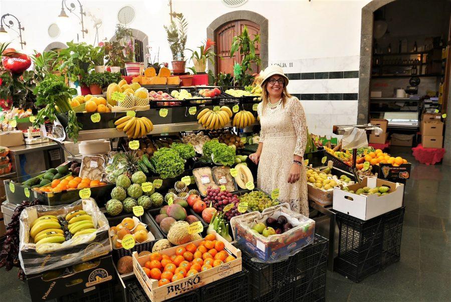 Mercado de Abastos de Santa Cruz de La Palma