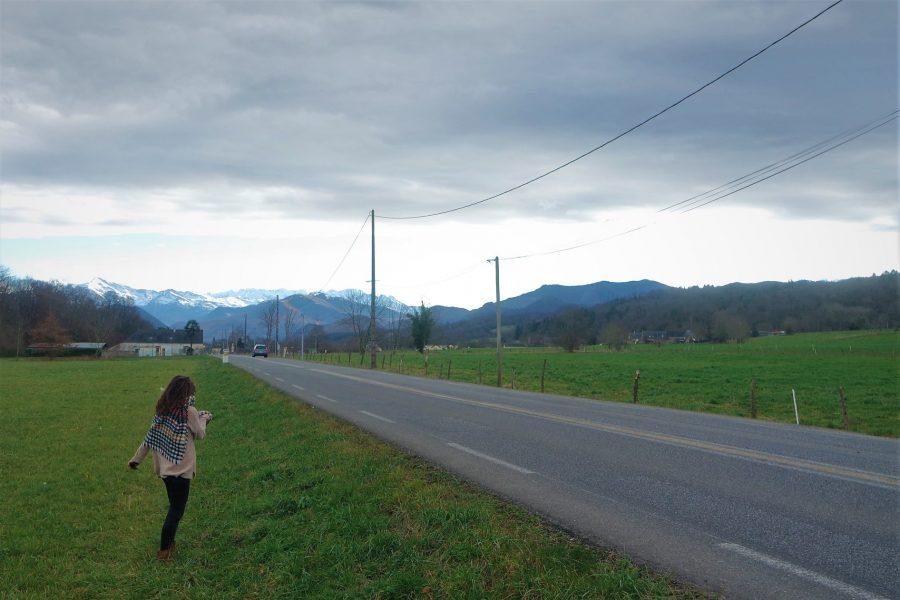Altos Pirineos. Ruta por el sur de Francia en coche