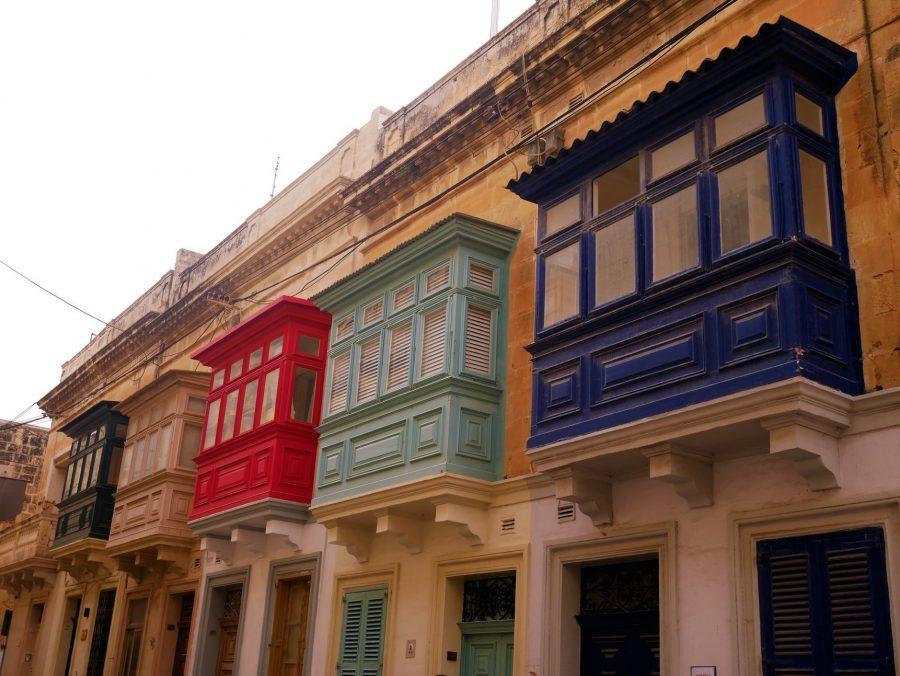 Balcones de Rabat, Malta