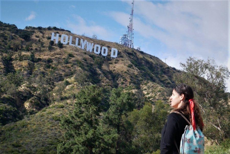 Cartel de Hollywood, Los Ángeles