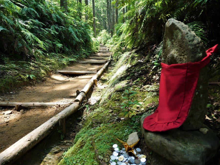 Kumano Kodo, Wakayama, ruta de 20 días por Japón