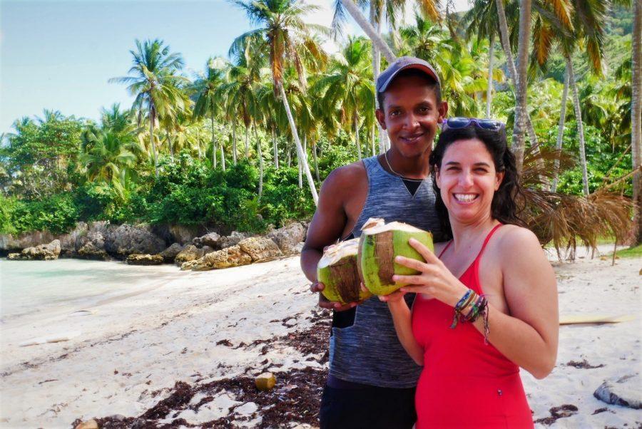 La gente de República Dominicana