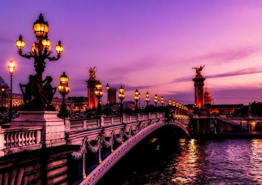 Puentes del Sena