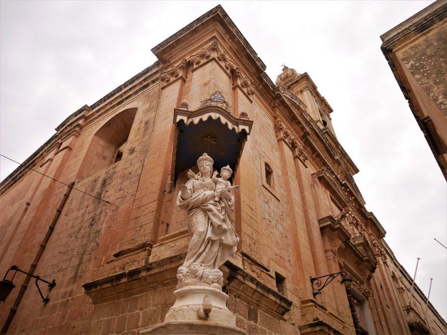 Qué ver en Mdina, Malta