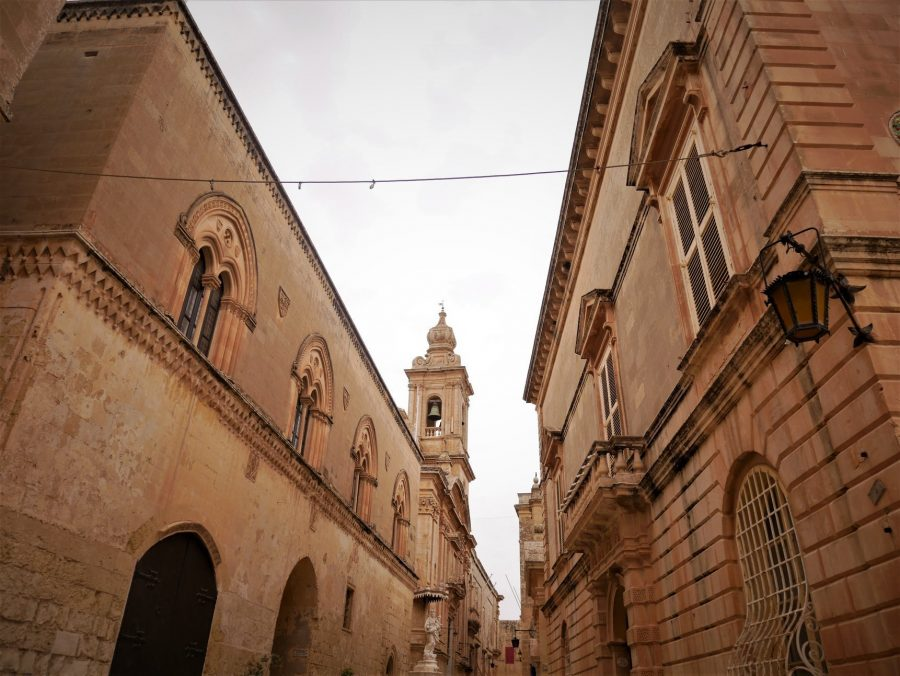 Qué ver en Mdina, isla de Malta