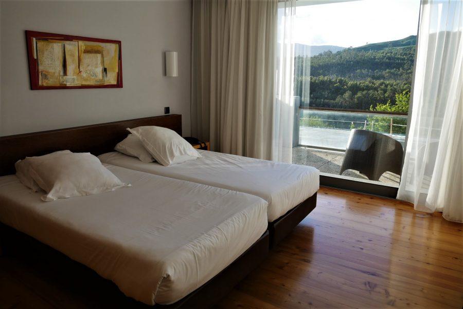 Alojamiento en Melgaço, Portugal
