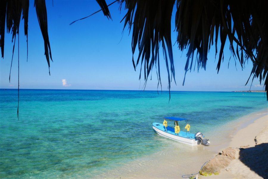 Barca a Bahía de las Águilas - 10 islas para el verano