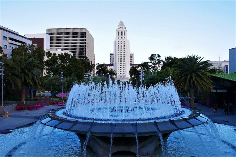 City Hall de Los Angeles