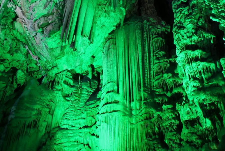 Cueva de San Miguel, qué visitar en Gibraltar