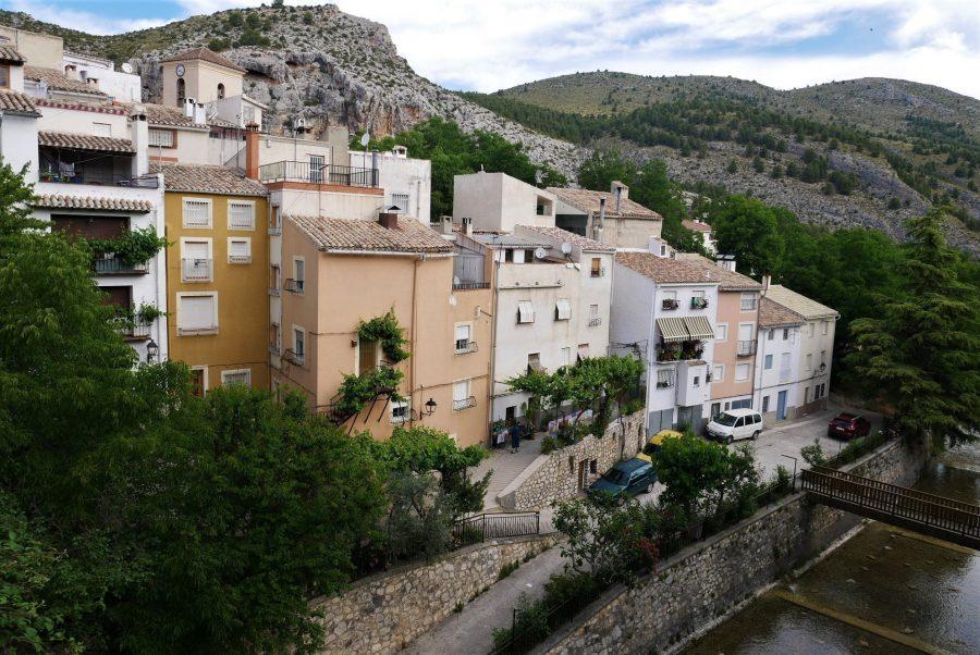 Qué hacer en Nerpio, Albacete