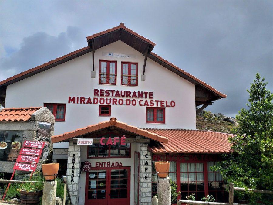 Restaurante en Castro Laboreiro