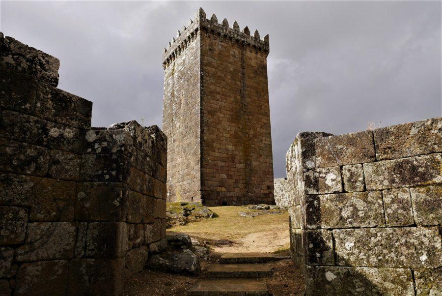 Torre y castillo de Melgaço, qué hacer en Melgaço, Portugal