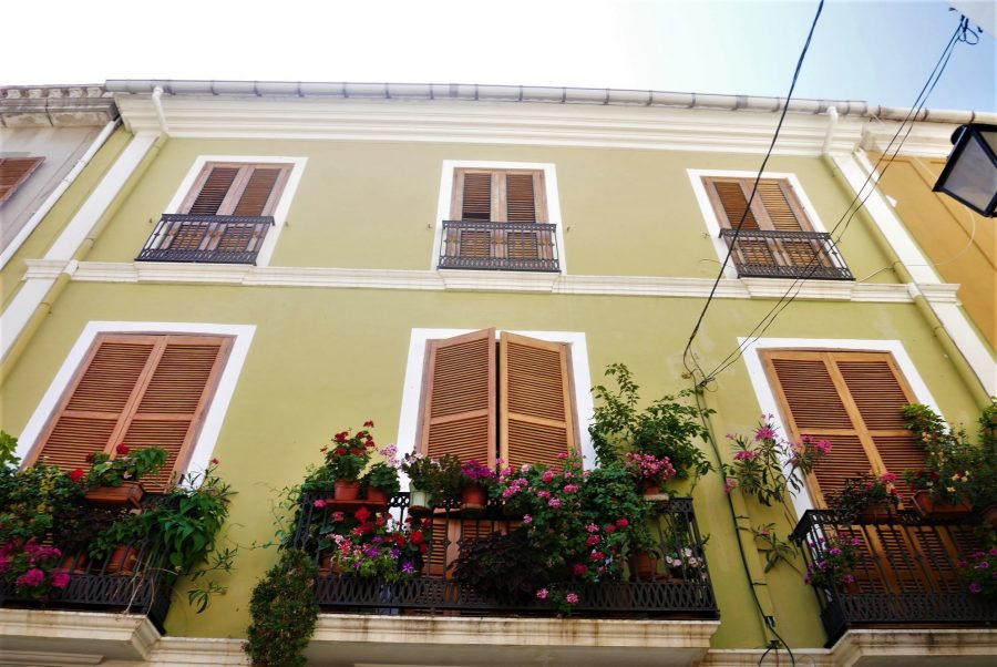 Casas de Denia, Alicante