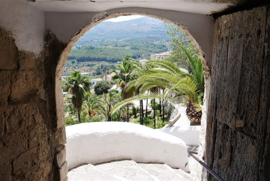 Castell de Guadalest, pueblos bonitos que ver en Alicante