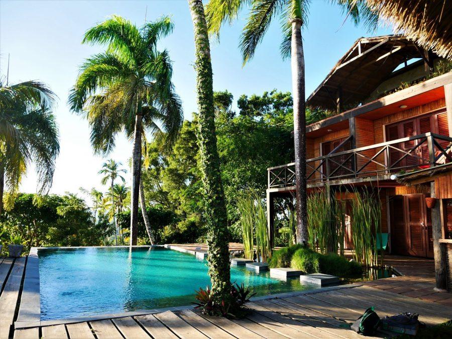 Hacienda Cocuyo, hoteles en República Dominicana