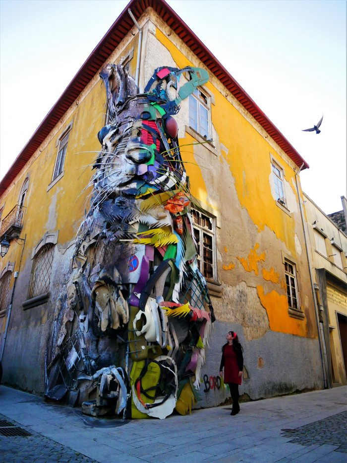 Half Rabbit de Bordalo