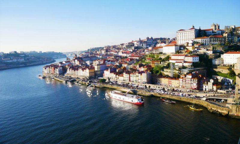 Que ver en Portugal