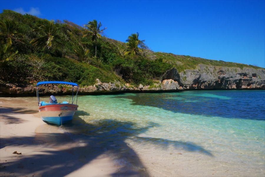 Playas de Dominicana, Madama