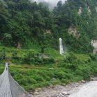 Trekking al Annapurna, ruta de 20 días por Nepal