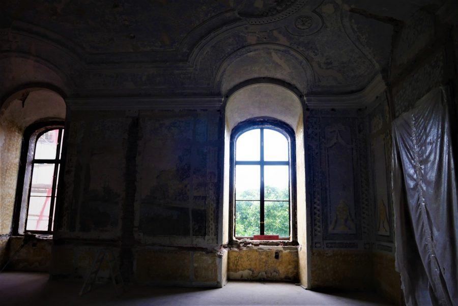 Palacio Episcopal, lugares que visitar en Oradea