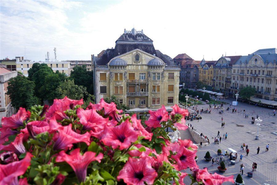 Qué ver en Timisoara, Rumanía
