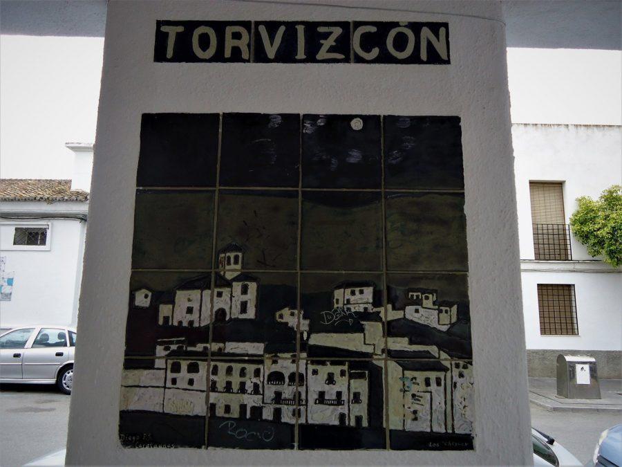 Valle del Guadalfeo, Torvizcón, ruta en coche por la Alpujarra