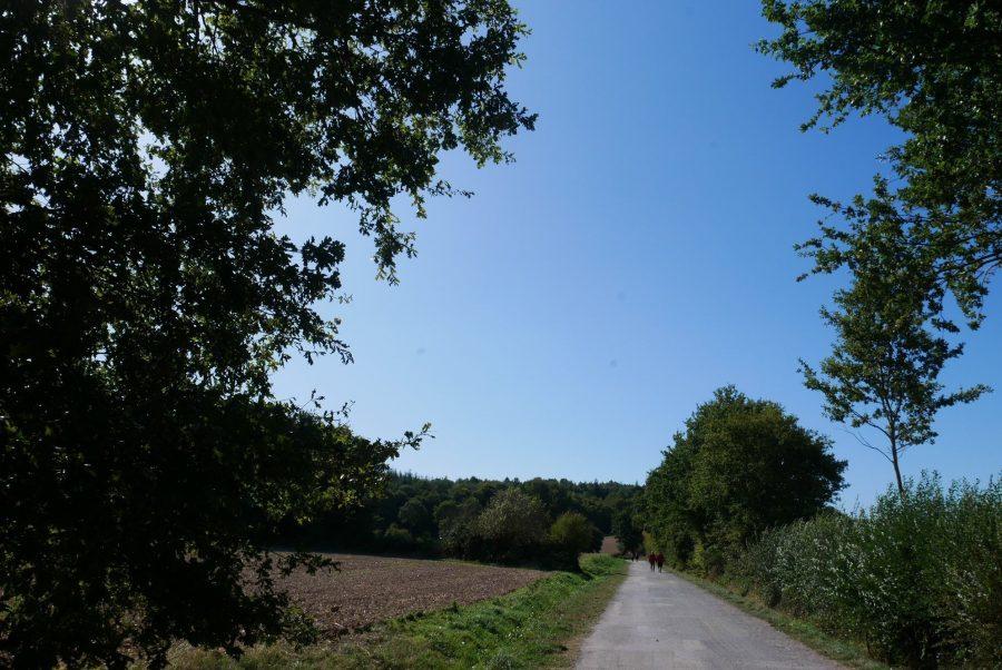 Carreteras de la Bretaña francesa