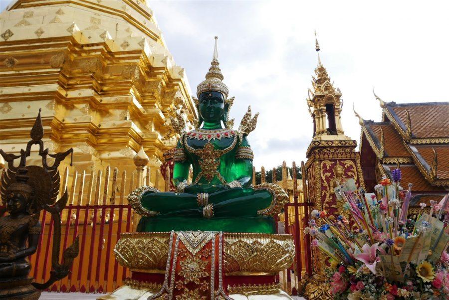 El Buda Esmeralda