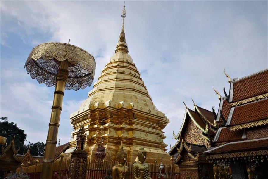 Qué hacer en Chiang Mai, Doi Suthep