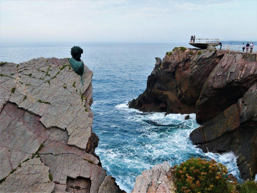 Museo de las Anclas, ruta por Asturias en coche