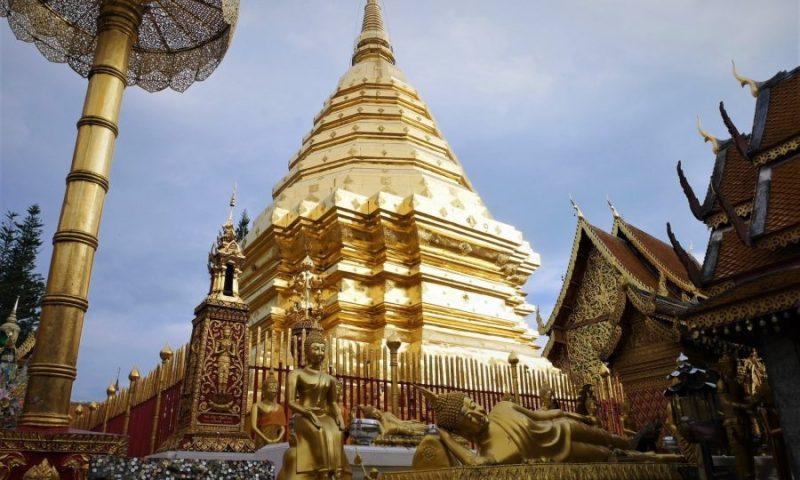 Qué hacer en Chiang Mai Tailandia
