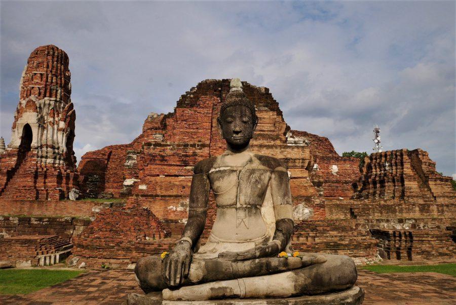Qué ver en Ayutthaya en 1 día, Tailandia