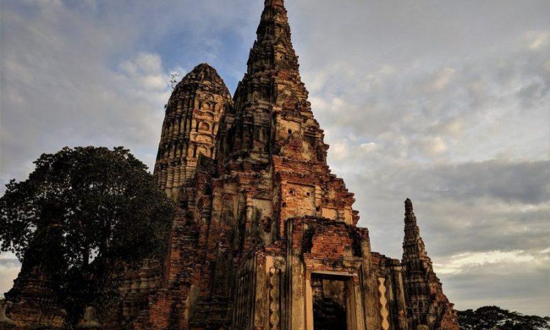 Qué ver en Ayutthaya en 1 día, las huellas del antiguo reino de Siam