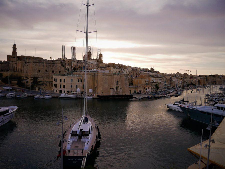 Senglea, ciudades históricas de Malta