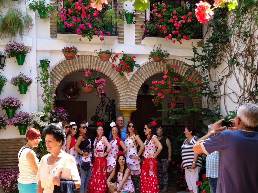 Festival de Los Patios de Córdoba
