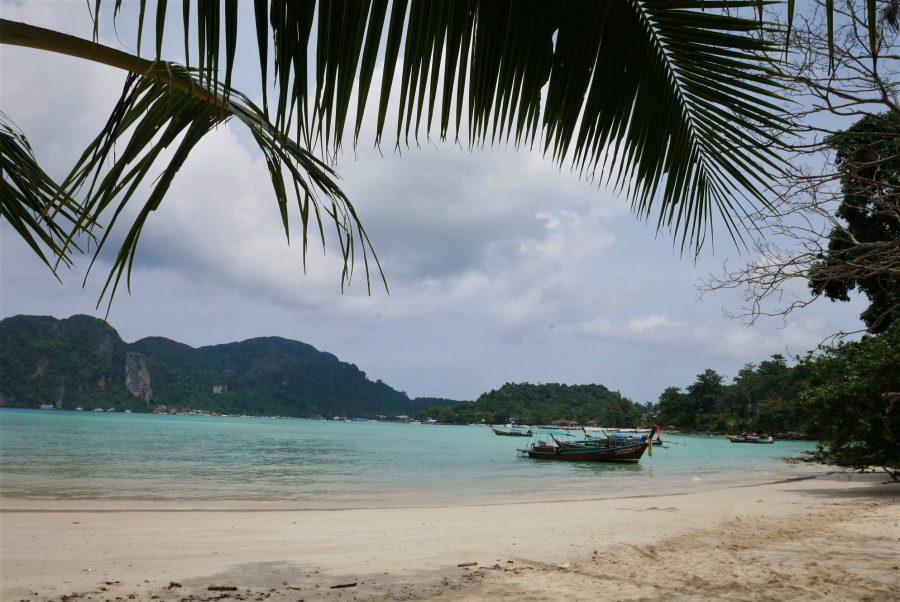 Koh Phi Phi, Tailandia