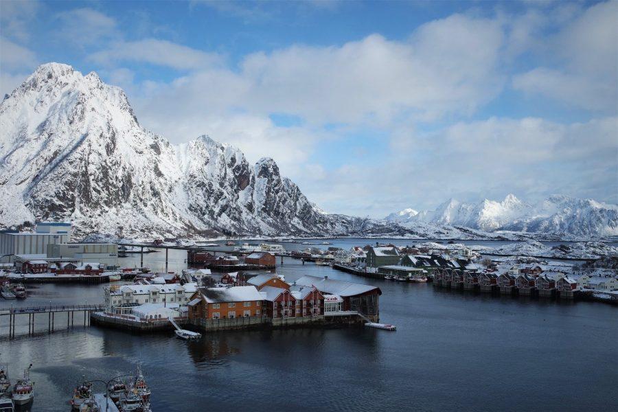 Qué ver en las islas Lofoten, Laponia Noruega