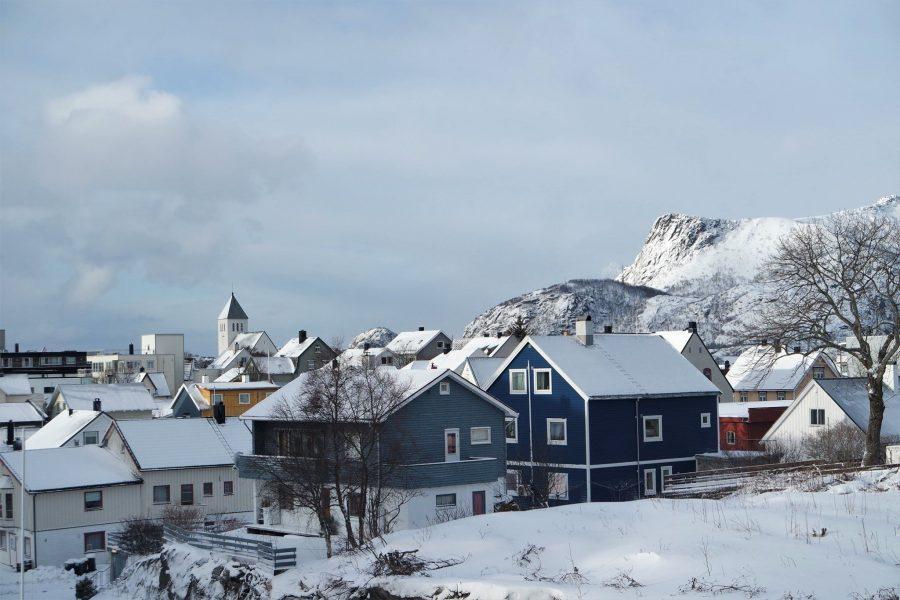 Svolvaer, qué ver en las islas Lofoten