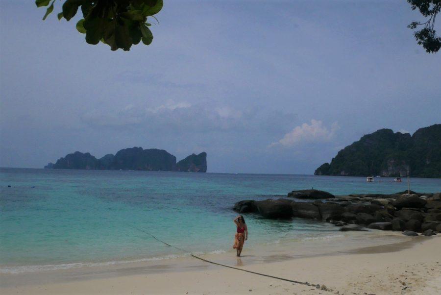 Viking Beach en Koh Phi Phi