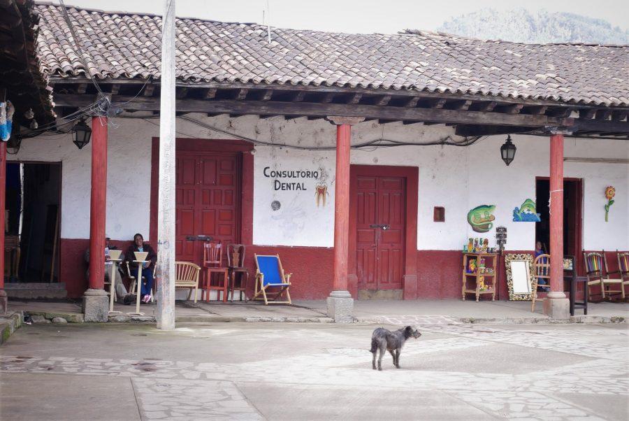 Cuanajo, qué ver en Michoacan