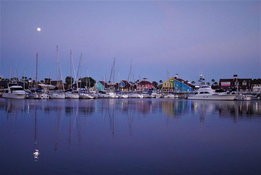Muelle de Long Beach