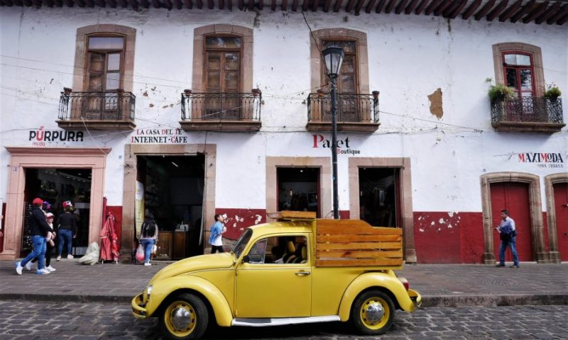 Qué ver en Michoacán, México