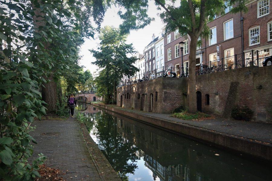 Canales de Utrecht, Holanda es uno de los países de Sanidad con copago