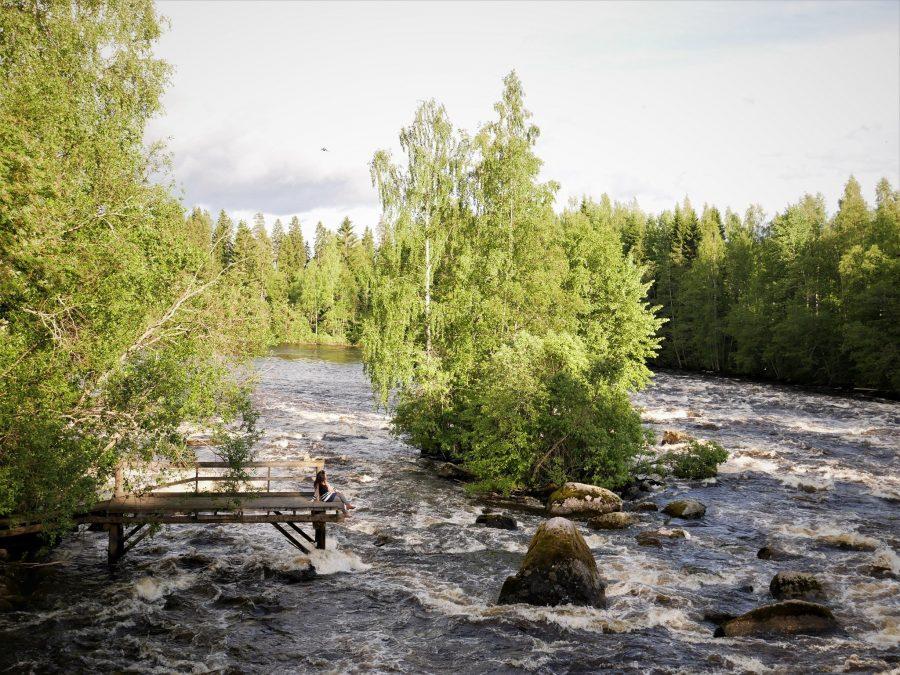 Finlandia, es obligatorio un seguro de viaje a Europa