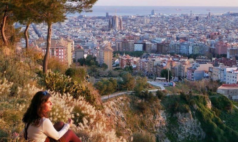 Hola Barcelona