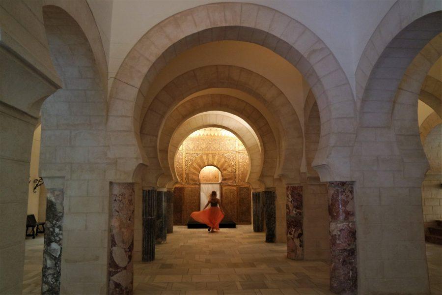La mezquita secreta de El Puerto de Santa María en Cádiz
