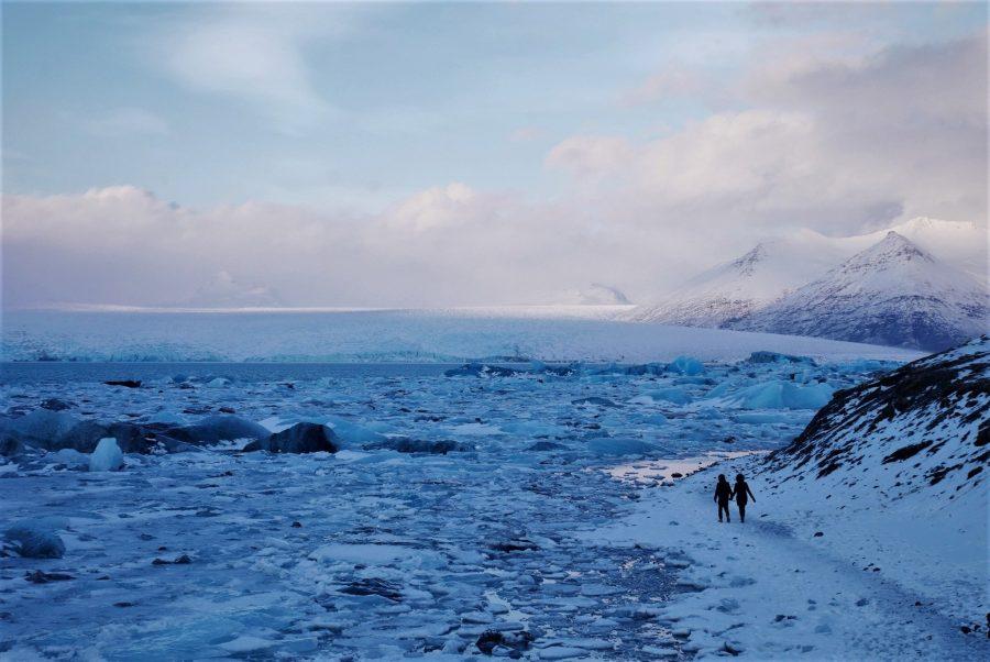 Qué ver en Islandia en invierno
