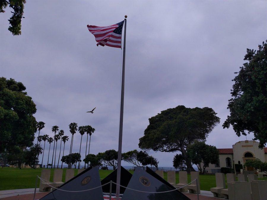 Redondo Beach, seguro para viajar a Estados Unidos